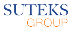 SUTEKS GROUP Logo